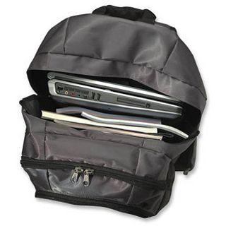 "Manhattan Notebook Rucksack Cambridge 15.4"" (39,12cm)"