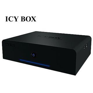 Icy Box Mediaplayer IB-MP304S-B