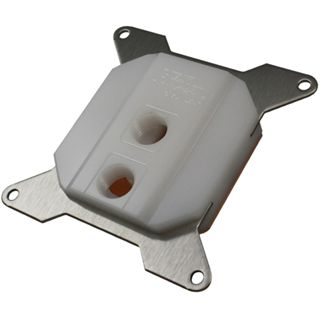 Watercool Heatkiller CPU REV 3.0 LC weiß S754, 939, AM2