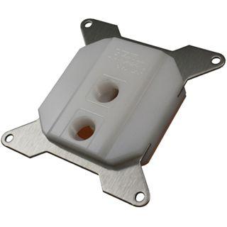 Watercool Heatkiller CPU Rev. 3.0 LC 1150/1155/1156 Acetal/Edelstahl/Kupfer CPU Kühler