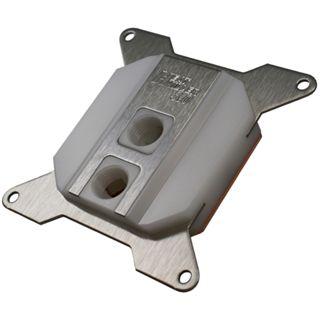 Watercool Heatkiller CPU Rev. 3.0 LT 1150/1155/1156 Acetal/Edelstahl/Elektrolytkupfer CPU Kühler