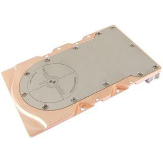 Aqua Computer Aquadrive Full Cover HDD Kühler