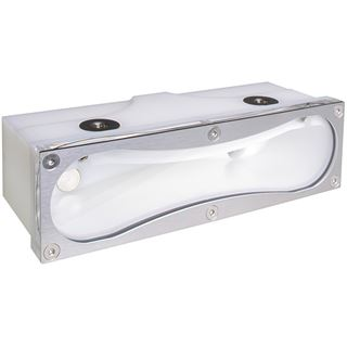aqua computer Aquabox Professional 5,25 Zoll weiß
