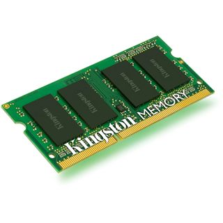 2GB Kingston Value DDR3-1333 SO-DIMM Single