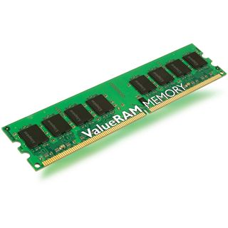 1GB Kingston Value DDR2-800 SO-DIMM CL5 Single
