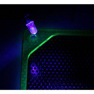 LAMPTRON 5mm UV LED Kit für Gehäuse (LAMP-LED3012)