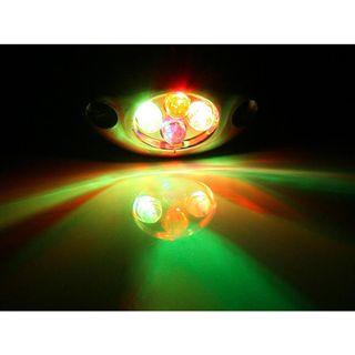 LAMPTRON 4-Cluster Lazer LED Kit für Gehäuse (LAMP-LED413D)