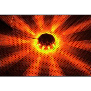 LAMPTRON RingPuk orange LED Kit für Gehäuse (LAMP-LED1006H)