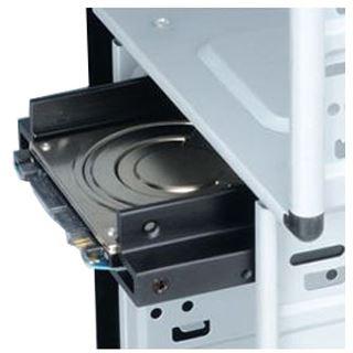 """Akasa Dual SSD/HDD Einbaurahmen für 2,5"""" Festplatten (AK-MX010)"""