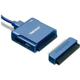 Trendnet USB 2.0 TO IDE/SATA