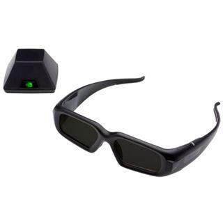 PNY 3D VISION KIT und