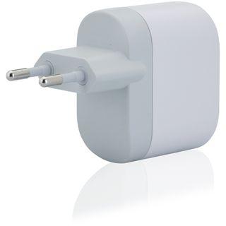 Belkin MP3 Player iPod/iPhone Weiss 1x USB
