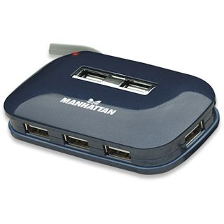 Manhattan Hi-Speed USB 2.0 Ultra