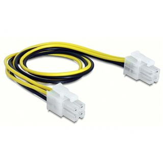 Delock Kabel Stromversorgung 4pin