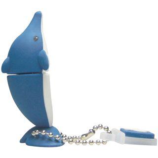 Emtec EMTEC 8GB USB 2 HS Animals Dolphin