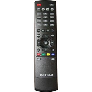Topfield Fernbedienung TF 7700 HSCI Schwarz