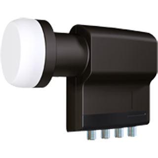 Inverto BLACK Premium 0,2dB Quad LNB