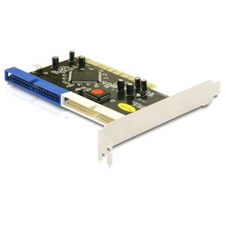 Delock 70098 4 Port PCI retail