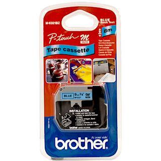 Brother MK521BZ PT 9mm BLU-BLK