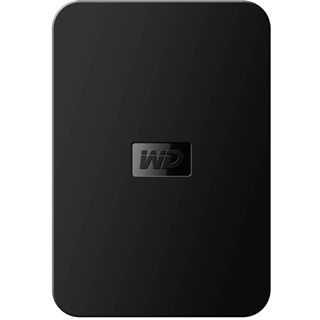 "1000GB WD My Passport Essential SE WDBABV0010BBK-EESN 2.5"" (6.4cm) USB 2.0 schwarz"