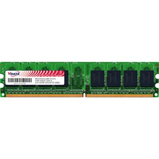 2048MB ADATA Value DDR2-800 CL5 BULK