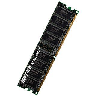 512MB Buffalo SELECT DDR1-400 CL3