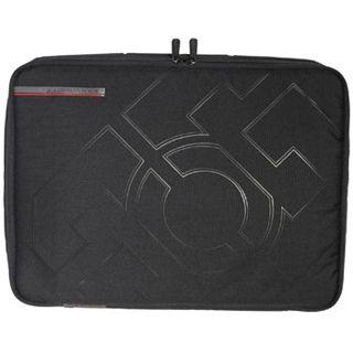 "Golla Notebook Sleeve Metro 13"" (33cm) schwarz"