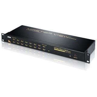 ATEN Technology ACS1216A 16-fach VGA-KVM-Switch