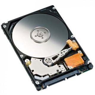"""250GB Hitachi Travelstar 5K500.B HTS545025B9A300 8MB 2.5"""" (6.4cm) SATA 3Gb/s"""
