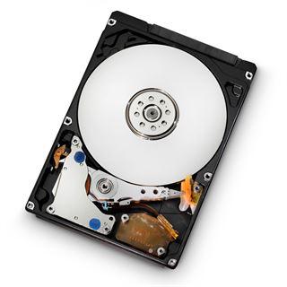 """320GB Hitachi Travelstar 5K500.B 0A57913 8MB 2.5"""" (6.4cm) SATA 3Gb/s"""