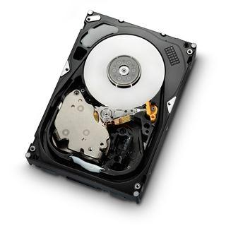 """450GB Hitachi Ultrastar 15K600 0B23662 64MB 3.5"""" (8.9cm) SAS 6Gb/s"""