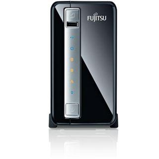 Fujitsu Celvin NAS Server Q700 ohne Festplatten