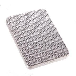 "HD2E 500GB Samsung G2 Portable 2.5"" (6.35cm) Silber USB 2.0"