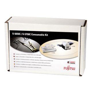 Fujitsu Consumable Kit for FI-5650C