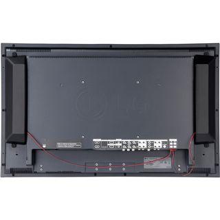 LG Electronics SP0000K - Lautsprecher für linken/rechten Kanal - Schwarz