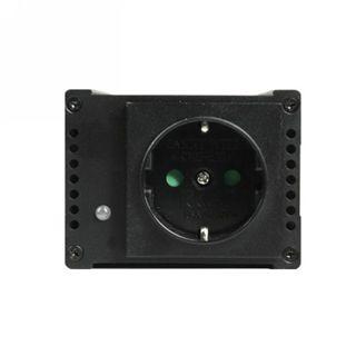 Titan Universal KFZ-Netzteil 12V auf 230V, HW-150E1, 150W