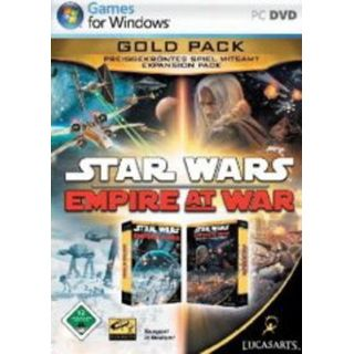 Star Wars - Empire at War Gold Edition (PC)