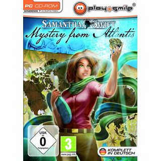 Samantha Swift and the Mystery from Atlantis (PC)