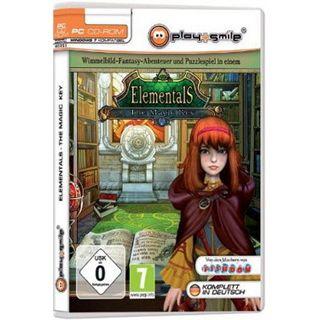 Elementals - The Magic Key (PC)