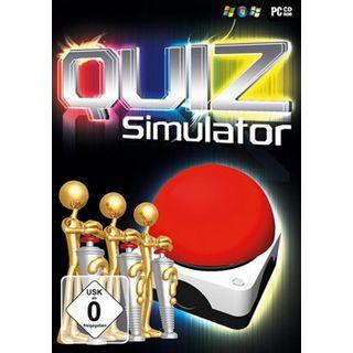 Quiz Simulator (PC)
