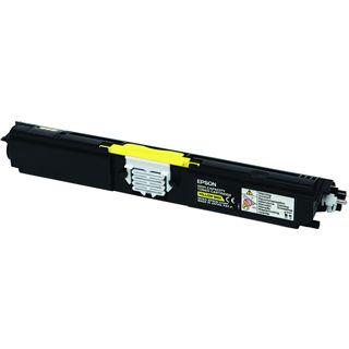 Epson Toner C13S050554 gelb