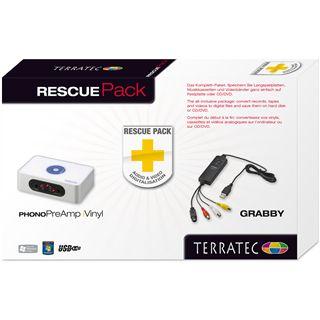 TerraTec RESCUE PACK