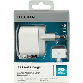 Belkin IPOD ADAPTER USB F/ IPOD