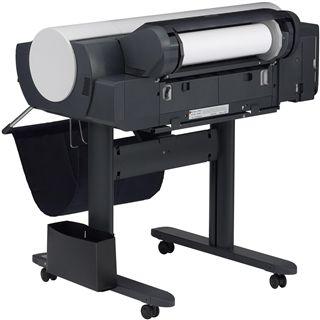 Canon imagePROGRAF iPF5100 Großformat Drucken LAN / USB 2.0