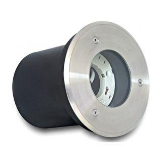 DeLock Lighting GX53 Bodenlampe, begehbar