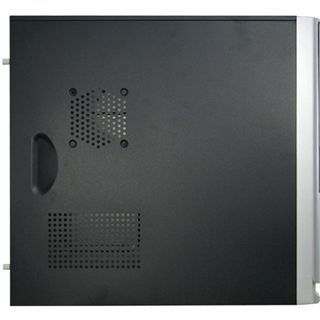 ATX Inter-Tech Starter Case Starter 5 Midi Tower 500 Watt Schwarz