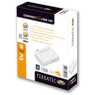 TerraTec TV-Tuner Cinergy S2 USB