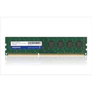 2048MB ADATA Value DDR3-1333 CL9 BULK