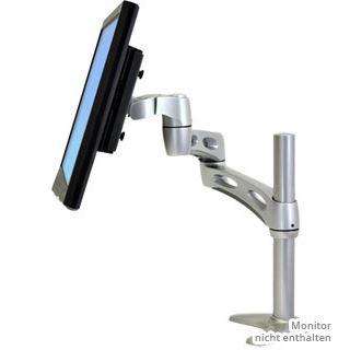 Ergotron 45-235-194 Tischhalterung für 1 Monitor (45-235-194)