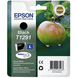 Epson Tinte C13T12914010 schwarz